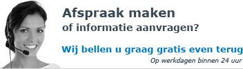 Klantenservice dakgoten Veendam